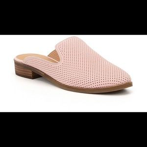 Lucky Brand mules/slip-on. New in Box
